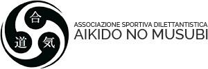 Corsi di Aikido Logo